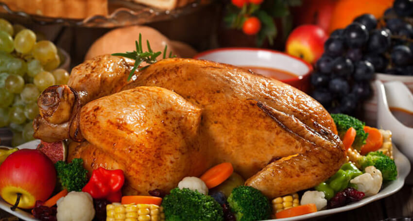 Image result for norbest turkey meal