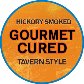 hickory smoked gourmet cured turkey tavern