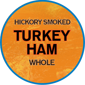 Turkey Ham (whole)