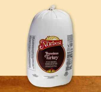 Norbest White and Dark Turkey Roast